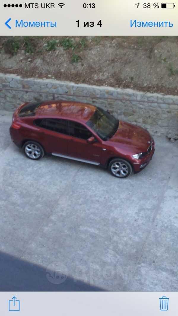 BMW X6, 2009 год, 2 686 000 руб.