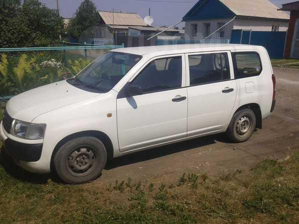 Toyota Probox, 2002 год, 200 000 руб.