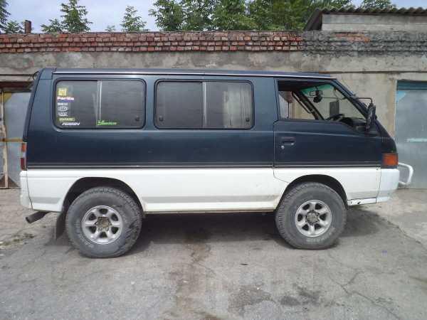 Mitsubishi Delica, 1990 год, 145 000 руб.