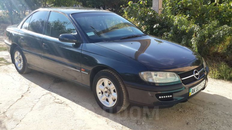 Opel Omega, 1996 год, 393 250 руб.