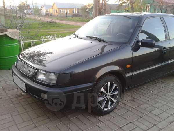 Volkswagen Passat, 1994 год, 135 555 руб.