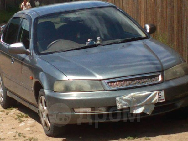 Honda Domani, 1999 год, 117 000 руб.