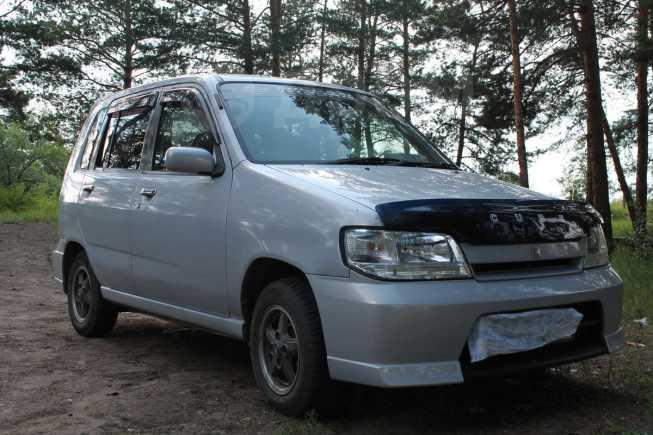 Nissan Cube, 2001 год, 200 000 руб.