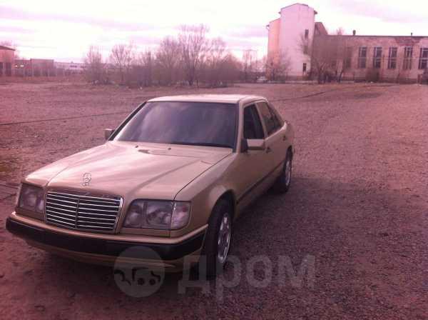 Mercedes-Benz E-Class, 1991 год, 190 000 руб.