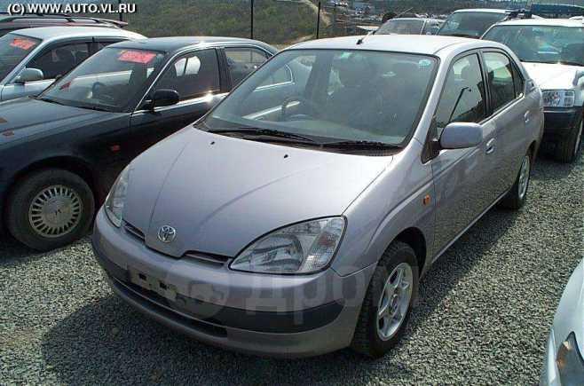 Toyota Prius, 2000 год, 180 000 руб.