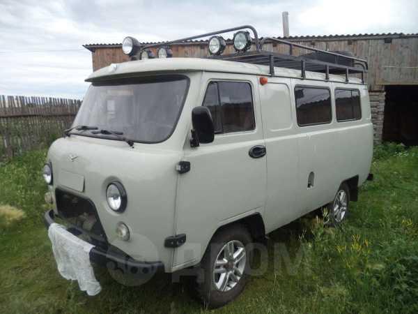 УАЗ Буханка, 2005 год, 285 000 руб.