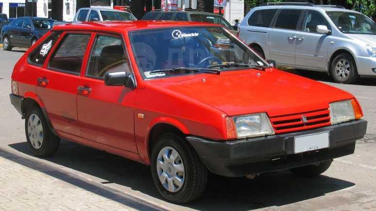 Лада 2109, 1994 год, 146 735 руб.