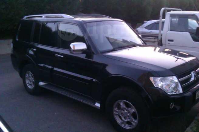 Mitsubishi Pajero, 2007 год, 827 000 руб.