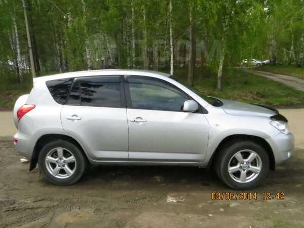 Toyota RAV4, 2008 год, 780 000 руб.