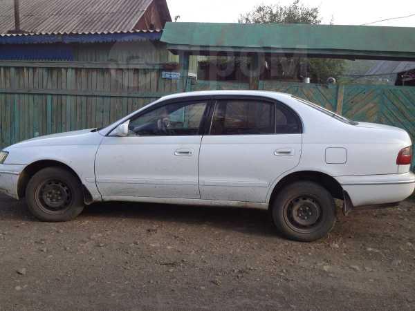 Toyota Corona, 1992 год, 120 000 руб.
