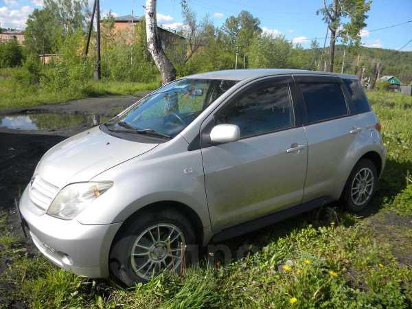 Toyota ist, 2003 год, 240 000 руб.