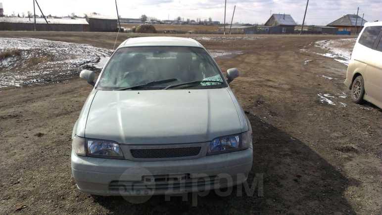 Toyota Tercel, 1997 год, 115 000 руб.