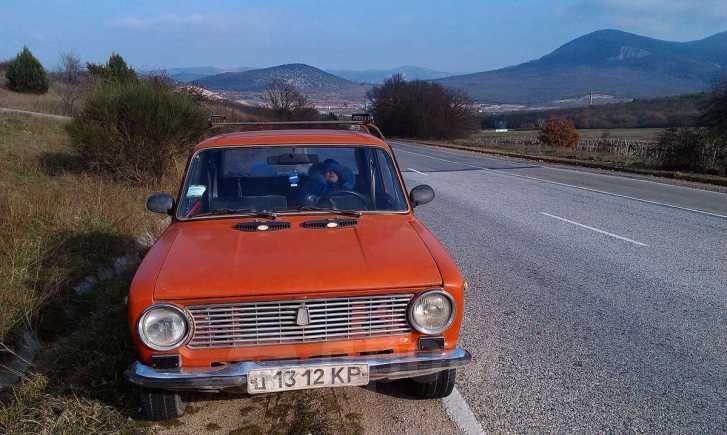 Лада 2101, 1975 год, 18 000 руб.