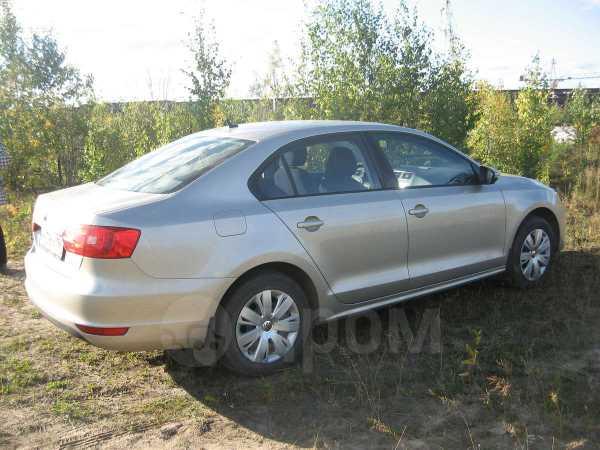 Volkswagen Jetta, 2012 год, 380 000 руб.