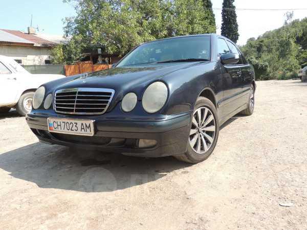 Mercedes-Benz E-Class, 2000 год, $10999