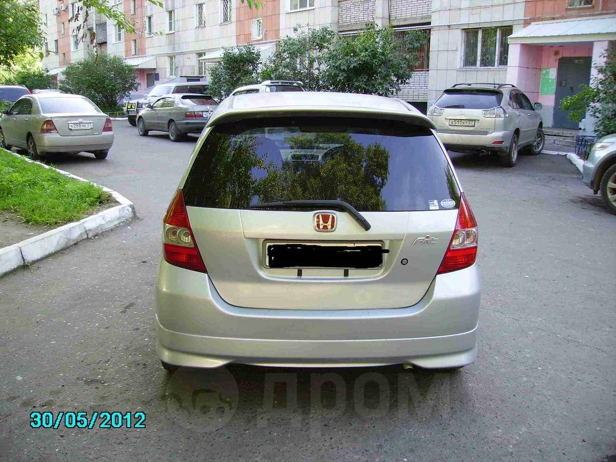 Фото № 112 Для чего нужен спойлер на автомобиле хонда фит