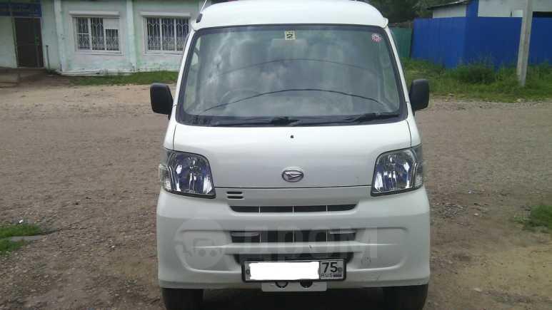 Daihatsu Hijet, 1997 год, 190 000 руб.