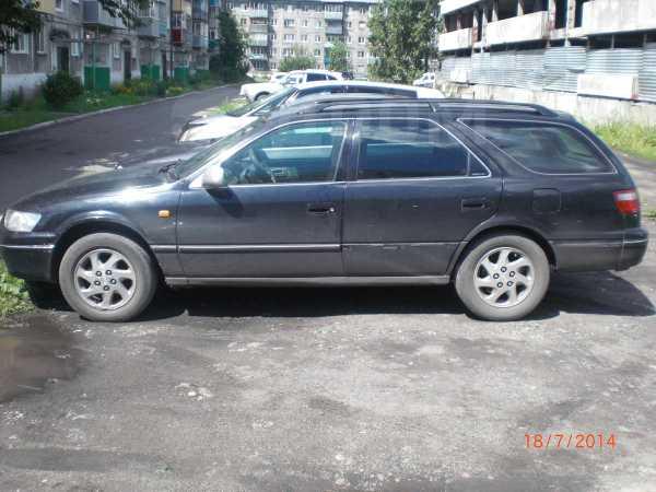Toyota Camry Gracia, 1998 год, 180 000 руб.