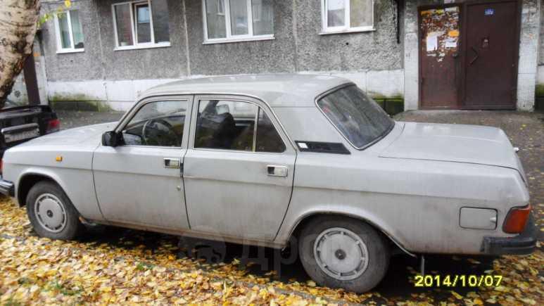 ГАЗ Волга, 1995 год, 25 000 руб.