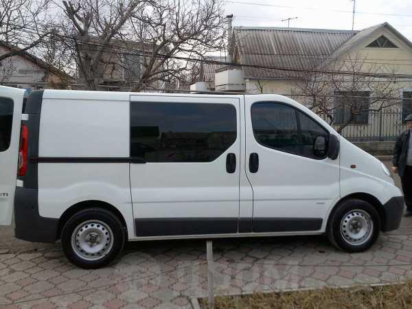 Opel Vivaro, 2008 год, $17000