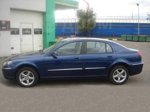 Brilliance M2, 2009 год, 340 000 руб.