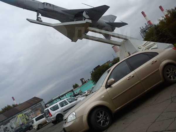 Chevrolet Lacetti, 2006 год, 339 000 руб.