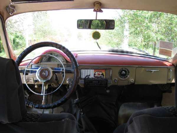 ГАЗ 21 Волга, 1962 год, 350 000 руб.