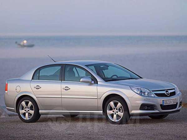 Opel Vectra, 2006 год, 450 000 руб.