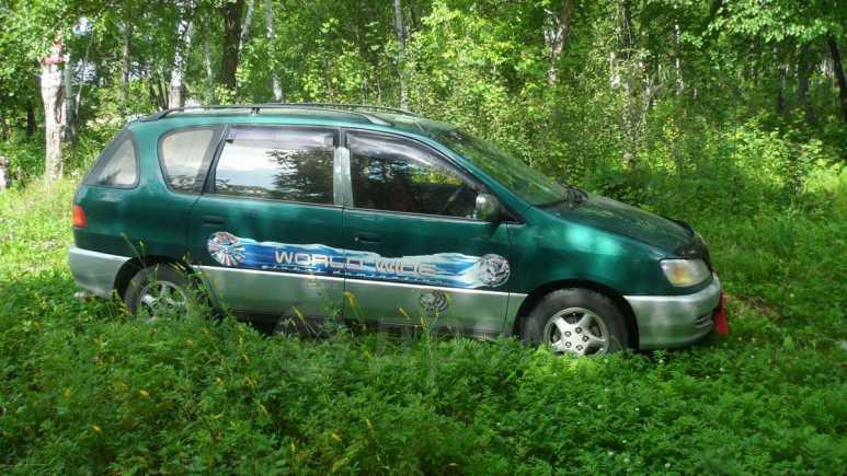 Toyota Ipsum, 1996 год, 255 000 руб.