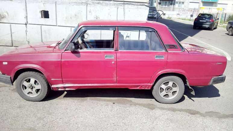 Лада 2105, 1997 год, 36 000 руб.