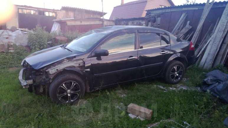 Renault Megane, 2004 год, 120 000 руб.