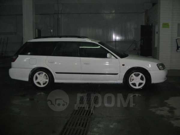 Subaru Legacy, 1999 год, 210 000 руб.