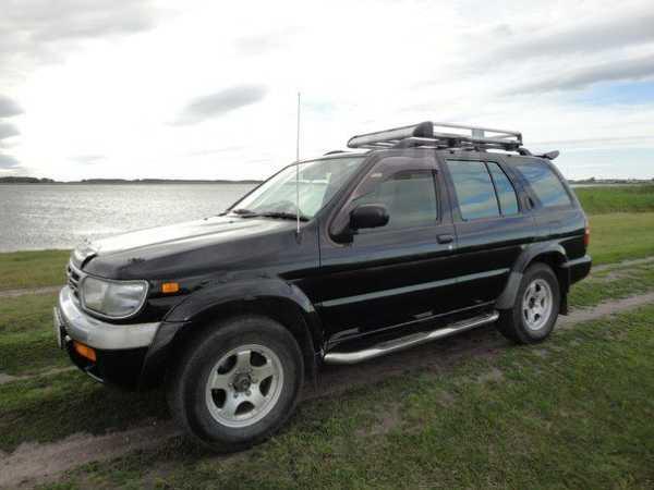 Nissan Terrano, 1998 год, 350 000 руб.