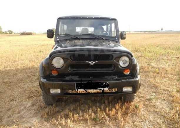 УАЗ Хантер, 2002 год, 120 000 руб.