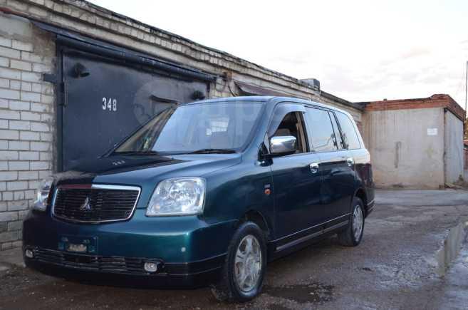 Mitsubishi Dion, 2001 год, 235 000 руб.