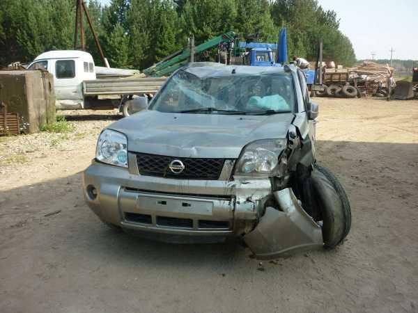 Nissan X-Trail, 2003 год, 325 000 руб.