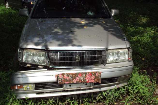 Toyota Crown, 1997 год, 170 000 руб.