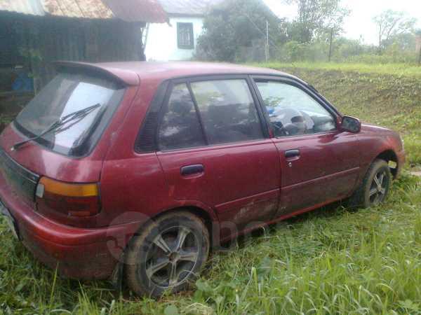 Toyota Starlet, 1990 год, 35 000 руб.