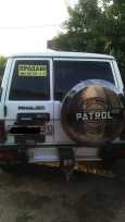 Nissan Patrol, 1996 год, 389 000 руб.