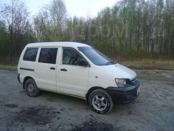 Toyota Town Ace, 2001 год, 300 000 руб.