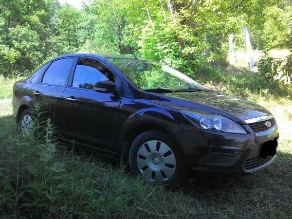 Ford Focus, 2009 год, 395 000 руб.
