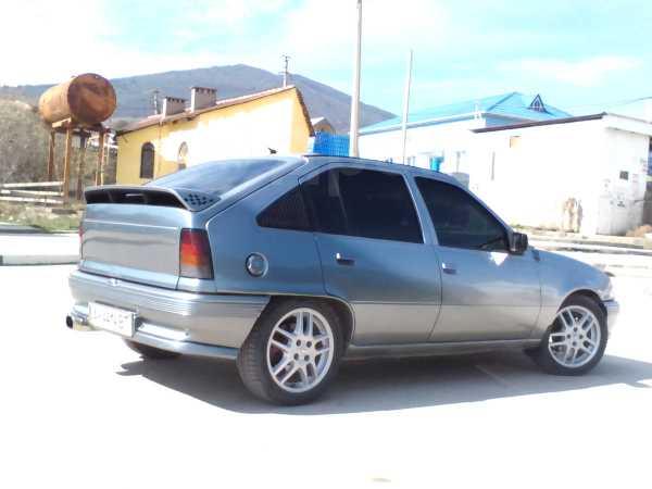 Opel Kadett, 1988 год, 150 000 руб.
