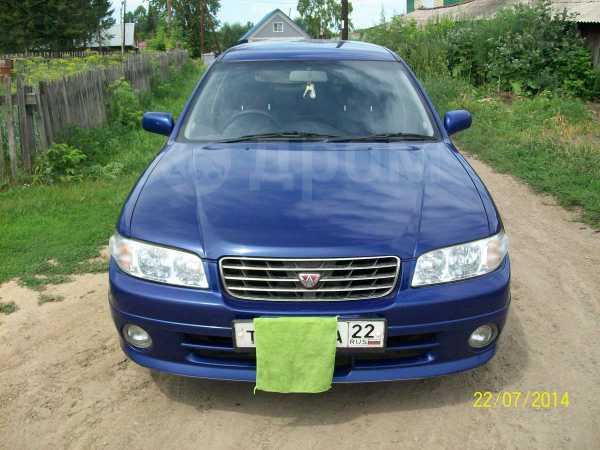 Nissan Avenir, 2004 год, 240 000 руб.