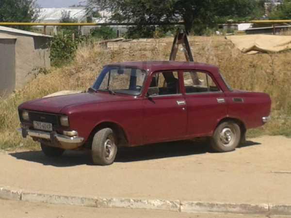 Москвич Москвич, 1984 год, 18 000 руб.