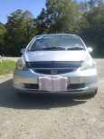 Honda Fit, 2001 год, 190 000 руб.