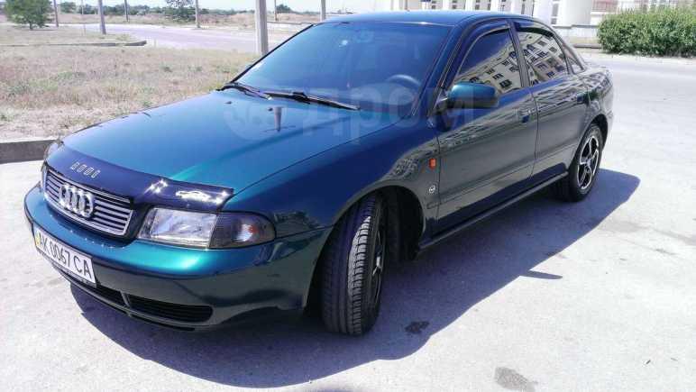Audi A4, 1996 год, 280 000 руб.