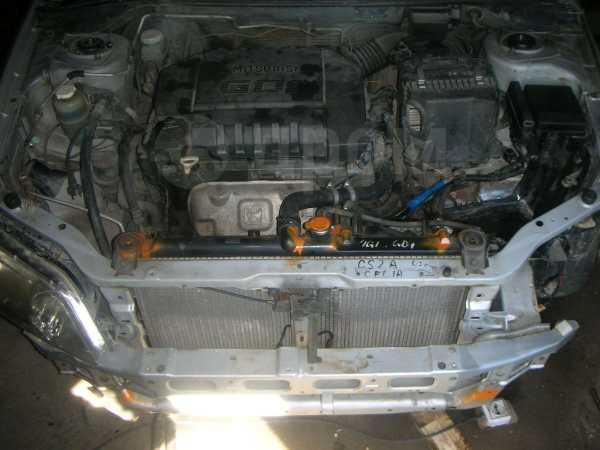 Mitsubishi Lancer Cedia, 2001 год, 140 000 руб.