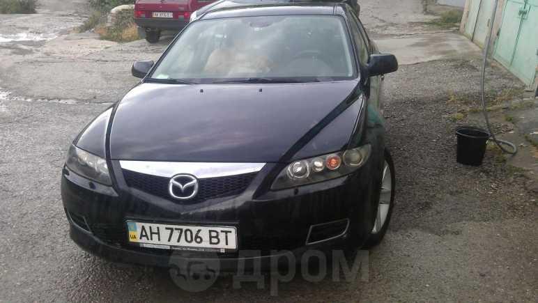 Mazda Mazda6, 2006 год, $11000