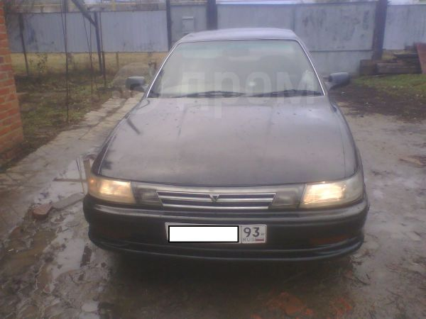 Toyota Vista, 1991 год, 75 000 руб.