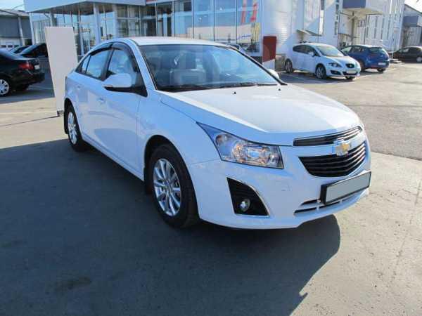 Chevrolet Cruze, 2013 год, 533 000 руб.